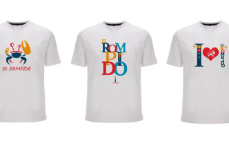 camisetas destacado